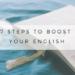 アメリカで起業した英語ヲタがオススメする英会話上達法 7 STEPS【Never too late!】